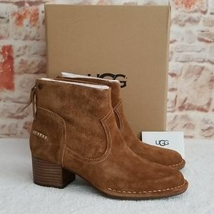 New UGG Bsndara Ankle Boots